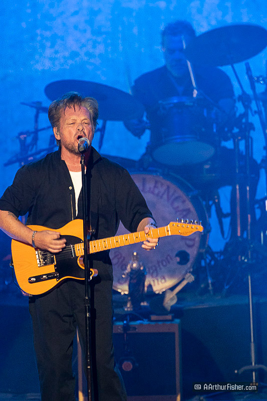 Keeping it real with John Mellencamp