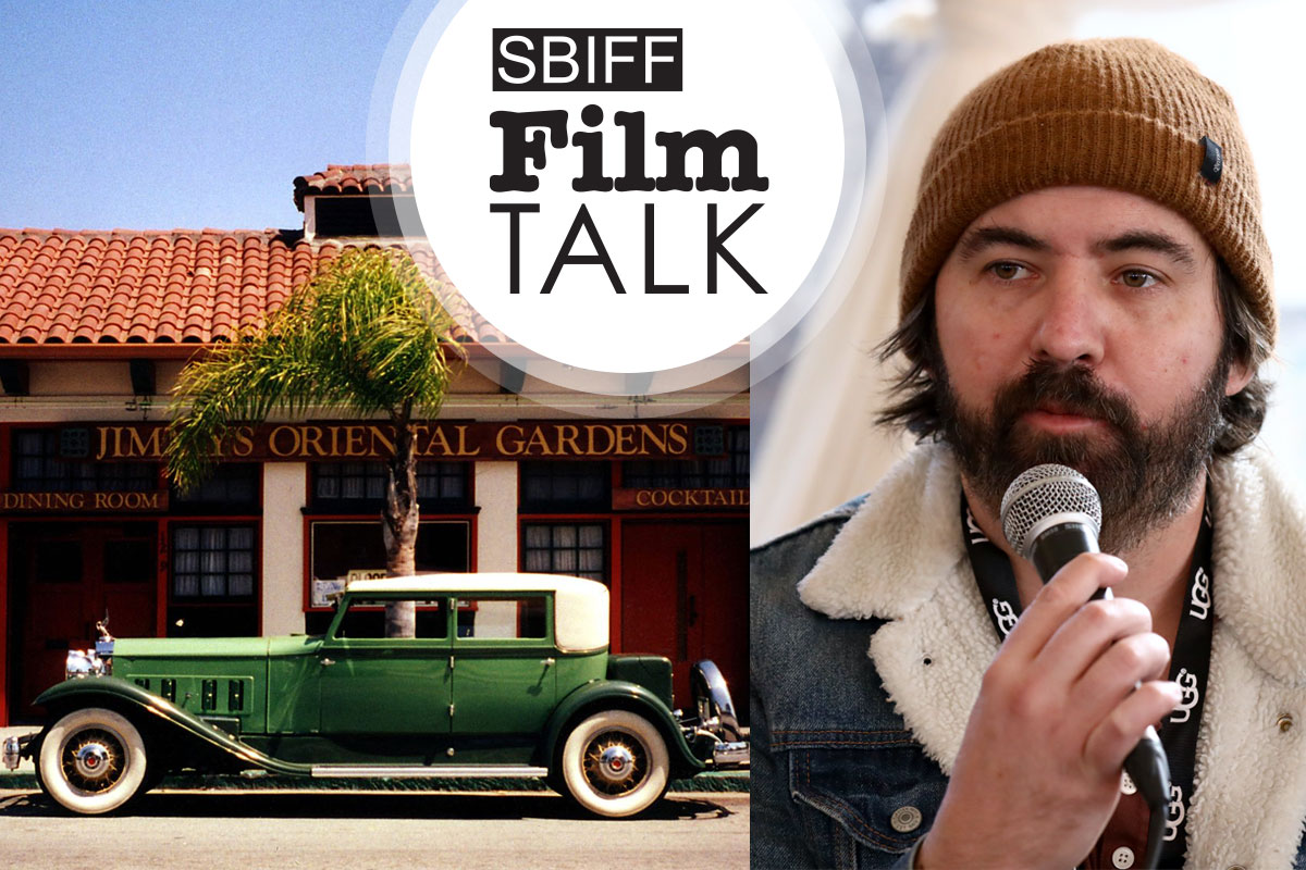 SBIFF Introduces Online Film Talk Series